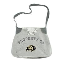 Colorado Golden Buffaloes NCAA Hoodie Sling Bag