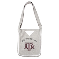 Texas A&M Aggies NCAA Hoodie Crossbody Bag