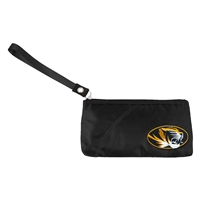 Missouri State Bears NCAA Color Sheen Wristlet (Black)