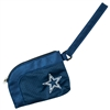 Dallas Cowboys NFL Stadium Wristlet