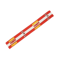 Kansas City Chiefs NFL Elastic Headband