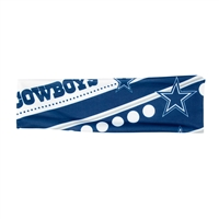 Dallas Cowboys NFL Stretch Headband