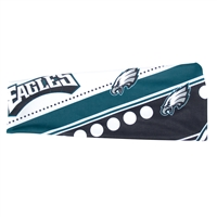 Philadelphia Eagles NFL Stretch Headband