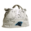 Carolina Panthers NFL Property Of Hoodie Tote