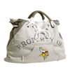 Minnesota Vikings NFL Property Of Hoodie Tote
