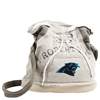 Carolina Panthers NFL Property Of Hoodie Duffel