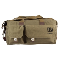 New York Giants Prospect Deluxe Weekender Bag