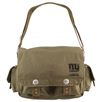 New York Giants Prospect Deluxe Messenger Bag
