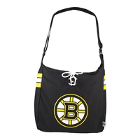 Boston Bruins NHL Team Jersey Tote