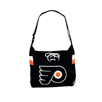 Philadelphia Flyers NHL Team Jersey Tote