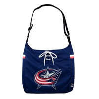 Columbus Blue Jackets NHL Team Jersey Tote