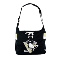 Pittsburgh Penguins NHL Team Jersey Tote