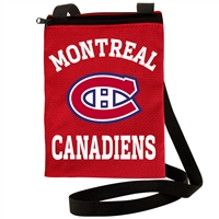 Montreal Canadiens NHL Game Day Pouch