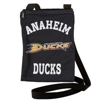 Anaheim Ducks NHL Game Day Pouch