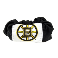 Boston Bruins NHL Hair Twist