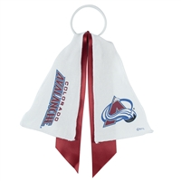 Colorado Avalanche NHL Ponytail Holder