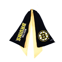 Boston Bruins NHL Ponytail Holder