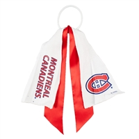 Montreal Canadiens NHL Ponytail Holder