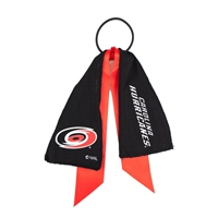 Carolina Hurricanes NHL Ponytail Holder