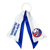 New York Islanders NHL Ponytail Holder