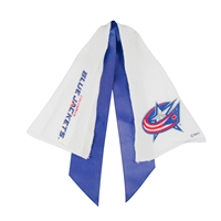 Columbus Blue Jackets NHL Ponytail Holder
