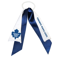 Toronto Maple Leafs NHL Ponytail Holder