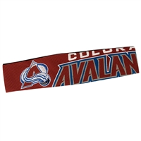 Colorado Avalanche NHL FanBand