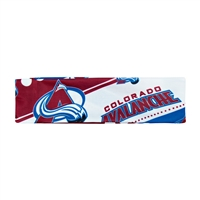 Colorado Avalanche NHL Stretch Headband