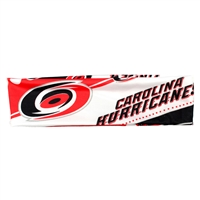 Carolina Hurricanes NHL Stretch Headband