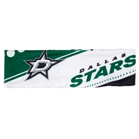 Dallas Stars NHL Stretch Headband
