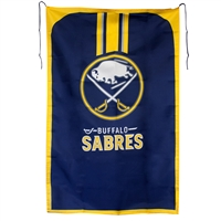 Buffalo Sabres NHL Team Fan Flag