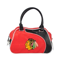 Chicago Blackhawks NHL Perf-ect Bowler