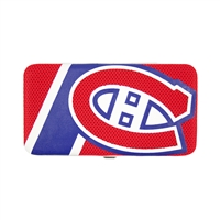 Montreal Canadiens NHL Shell Mesh Wallet