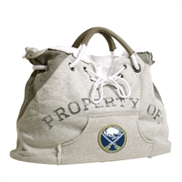 Buffalo Sabres NHL Property Of Hoodie Tote