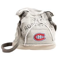 Montreal Canadiens NHL Property Of Hoodie Duffel