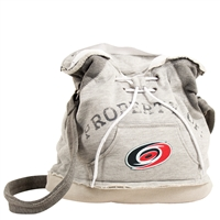 Carolina Hurricanes NHL Property Of Hoodie Duffel