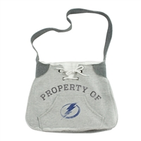 Tampa Bay Lightning NHL Hoodie Sling Bag
