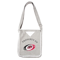 Carolina Hurricanes NHL Hoodie Crossbody Bag