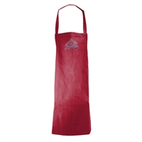 Colorado Avalanche NHL Victory Apron