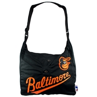 Baltimore Orioles MLB Team Jersey Tote