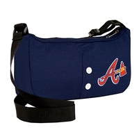 Atlanta Braves MLB Team Jersey Purse
