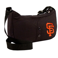 San Francisco Giants MLB Team Jersey Purse