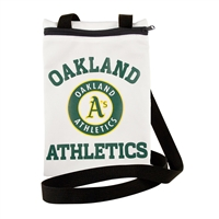 Oakland Athletics MLB Game Day Pouch