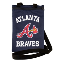 Atlanta Braves MLB Game Day Pouch