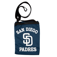 San Diego Padres MLB Game Day Pouch