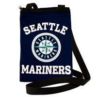 Seattle Mariners MLB Game Day Pouch