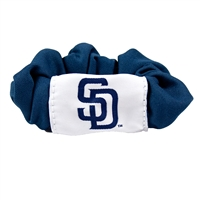 San Diego Padres MLB Hair Twist