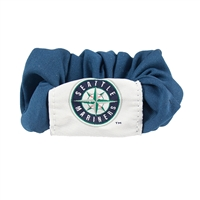 Seattle Mariners MLB Hair Twist