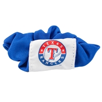 Texas Rangers MLB Hair Twist