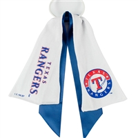 Texas Rangers MLB Ponytail Holder